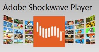 Vorschau Adobe Shockwave Player für Mac - Bild 1
