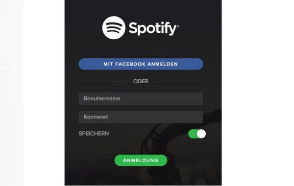 Vorschau Spotify - Bild 1