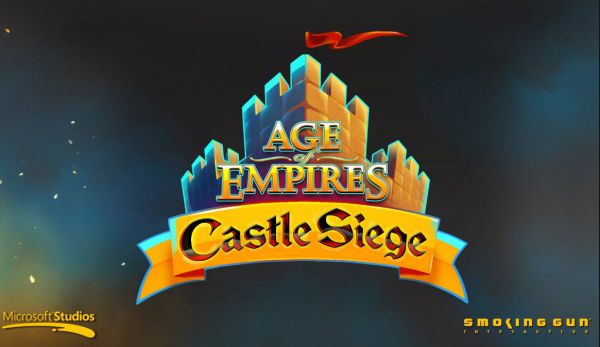 Vorschau Age of Empires - Castle Siege fuer Windows 10 App - Bild 1