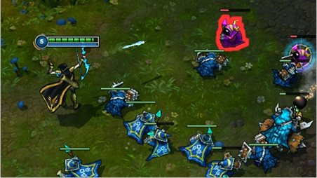 Vorschau League of Legends - Bild 1