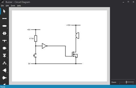Vorschau Circuit Diagram - Bild 1