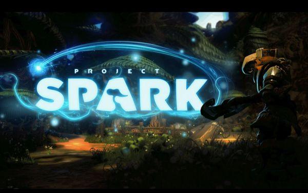 Vorschau Project Spark fuer Windows 8 und 10 - Bild 1