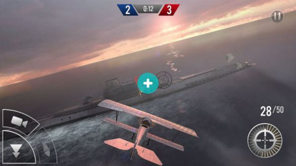 Vorschau Unity Web Player - Bild 1