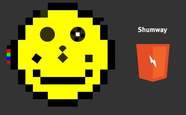 Vorschau Shumway für Firefox - Bild 1