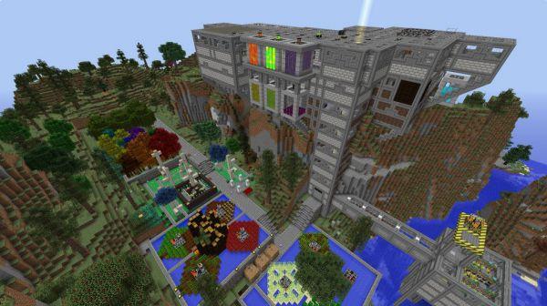 Vorschau Minecraft Modinstaller - Bild 1