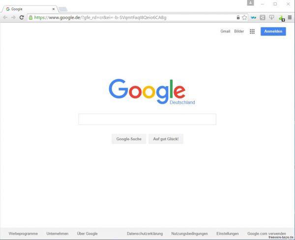 Vorschau Comodo Chromodo Secure Browser - Bild 1