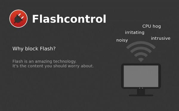 Vorschau FlashControl für Chrome - Bild 1