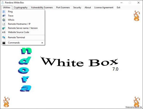 Vorschau Pandora White Box - Bild 1