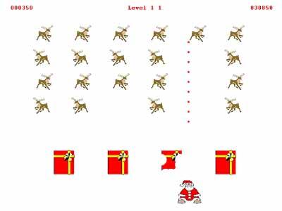 Vorschau Santa Claus Game 2.0 - Bild 1