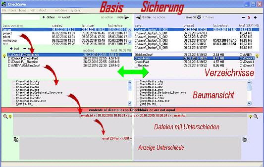 Vorschau CheckSave - Bild 1