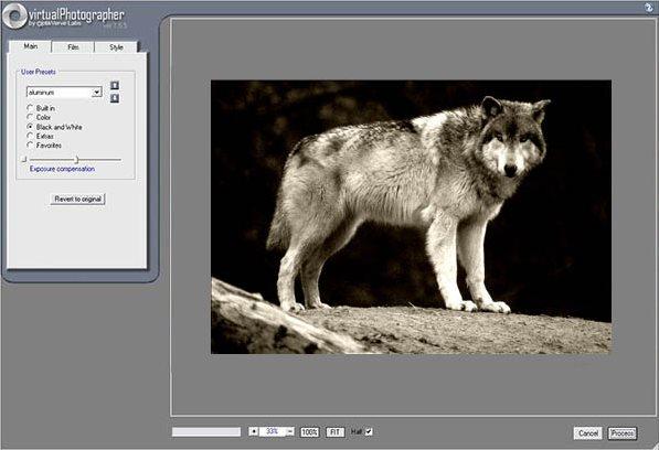 Vorschau VirtualPhotographer - Bild 1