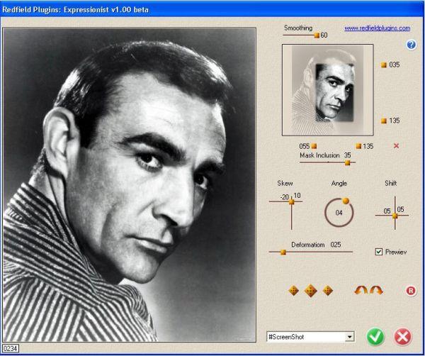Vorschau Redfield Face Control - Bild 1