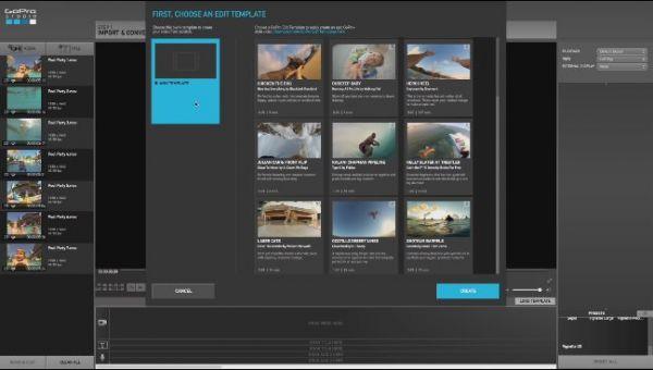 Vorschau GoPro Desktop - Bild 1