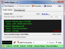 Vorschau Radio Ripper - Bild 1