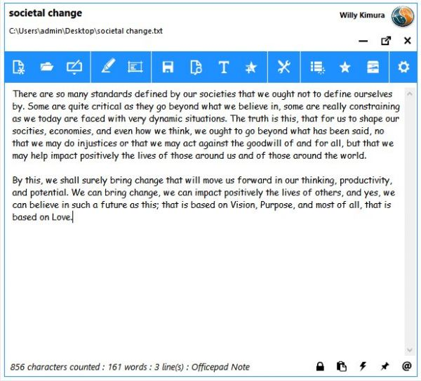 Vorschau WD Officepad - Bild 1
