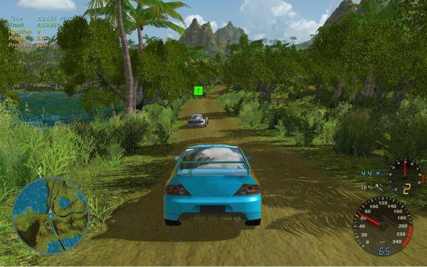 Vorschau Stunt Rally - Bild 1
