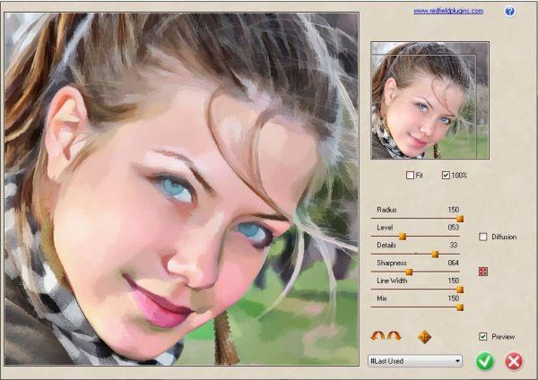 Vorschau Fine Touch - Bild 1