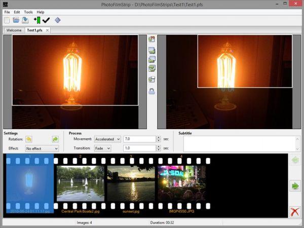 Vorschau PhotoFilmStrip Portable - Bild 1