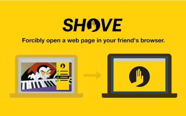 Vorschau Shove für Chrome - Bild 1