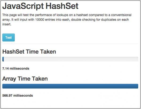 Vorschau Javascript Hashset - Bild 1