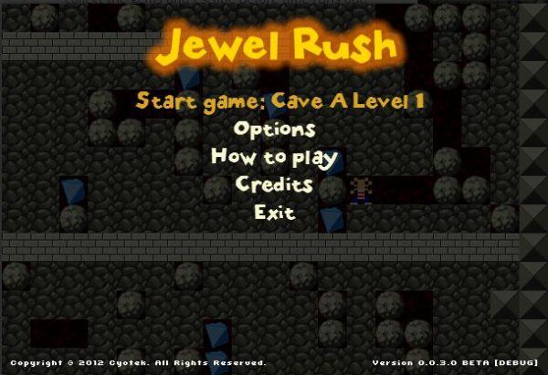 Vorschau Jewel Rush - Bild 1