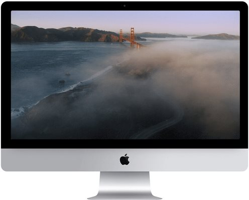 Vorschau Aerial - Apple TV Bildschirmschoner für Mac - Bild 1