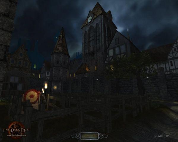 Vorschau Dark Mod - Bild 1