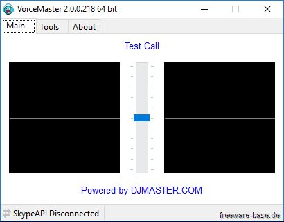 Vorschau VoiceMaster - Bild 1