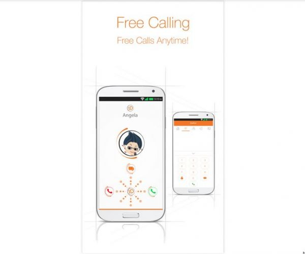 Vorschau ringID für Android - Bild 1