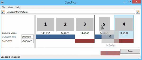 Vorschau SyncPics - Bild 1
