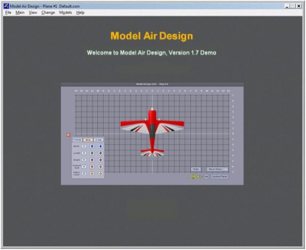 Vorschau Model Air Design - Bild 1