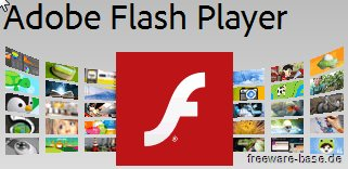 Vorschau Adobe Flash Player - Bild 1