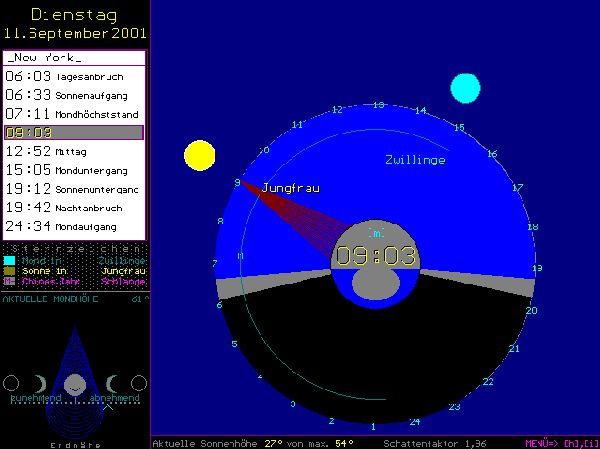 Vorschau Astral-Millennium-Uhr - Bild 1