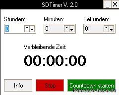 Vorschau SDTimer - Bild 1