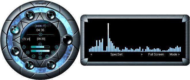 Vorschau Der GERD SHOW Player Zuhause-Azzurro-Ed 1.85 - Bild 1