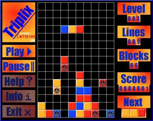 Vorschau Triplix 1 - Bild 1