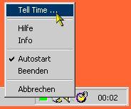 Vorschau TellTime 6.0e - Bild 1