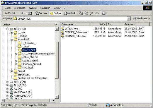 Vorschau ExecParam 1.0 - Bild 1