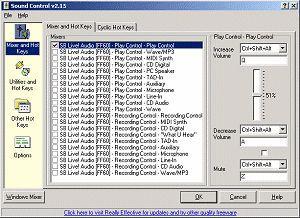 Vorschau Sound Control Plus - Bild 1