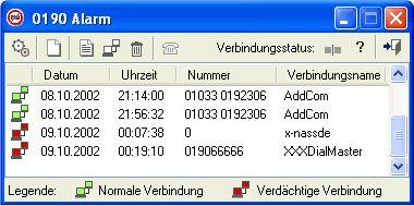 Vorschau 0900 Alarm - Bild 1
