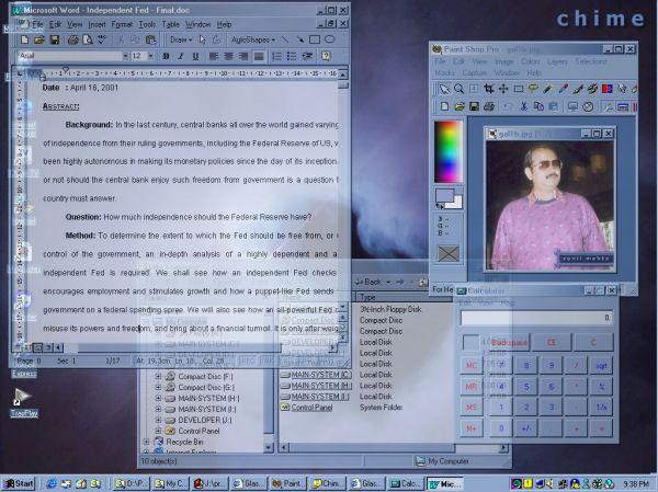 Vorschau Glass 2k - Bild 1
