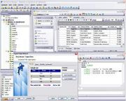 Vorschau EMS SQL Manager for MySQL Freeware
