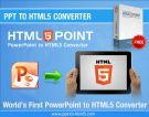 Vorschau PowerPoint to HTML5 Conversion Tool