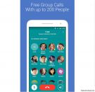 Vorschau Popcorn Buzz - Free Group Calls for Android