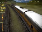 Vorschau Passenger Train Simulator