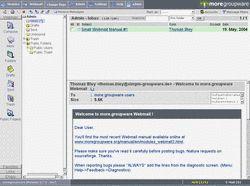 Vorschau moregroupware - Bild 2