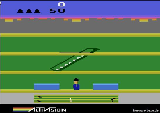 Vorschau Stella - Atari 2600 Emulator - Bild 2