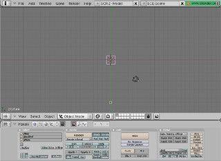 Vorschau Blender 3D - Bild 2