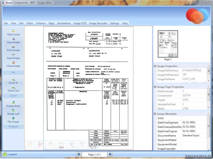 Vorschau Image Components - ImageEditor - Bild 2