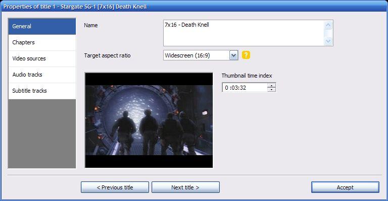Vorschau DVD Flick und DVD Flick Portable - Bild 2